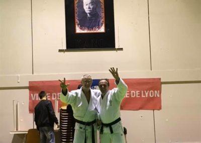 maison du judo